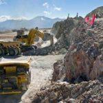 """Opiniones sobre informe de Cochilco: """"Franjas metalogénicas de los Andes Centrales: blancos clave para la exploración minera"""""""