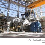Minería del cobre e innovación tecnológica