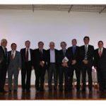 """Seminario Internacional en Antofagasta: """"Concentrados Complejos de Cobre: Desafíos y Oportunidades para Nuestra Minería"""""""