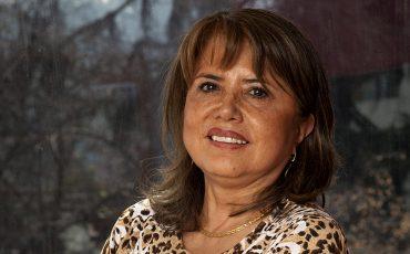 Conociendo a Nuestras Voces: María Isabel González