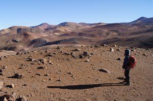 Laguna Resources Chile ingresa EIA para Proyecto Actualización Arqueros