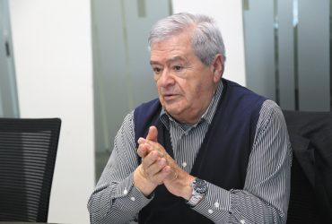 Entrevista Sergio Jarpa Diario Financiero – Desafíos de Codelco 2018-2022