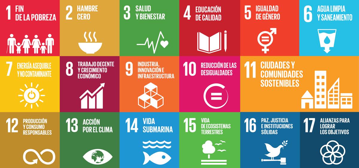 El Rol del Cobre en los Objetivos de Desarrollo Sustentable - Voces Mineras