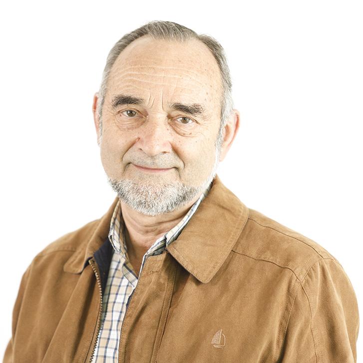 Alexander Leibbrandt