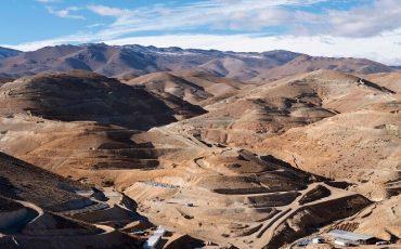 """""""El principal desafío que tiene Chile es recuperar su atractivo para las inversiones"""" Sergio Jarpa, presidente de Voces Mineras A.G."""