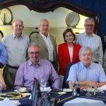 Socios de Voces Mineras analizan alcances del proceso constitucional para la minería