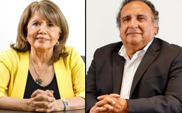 Lista de Juan Rayo y María Isabel González ganó las elecciones del IIMCh