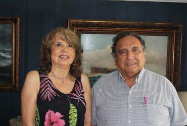 Juan Rayo y María Isabel González detallan sus  prioridades al mando del IIMCh