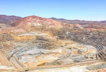 Covid-19 obliga a suspender actividades en industria minera