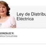 Ley de Distribución Eléctrica