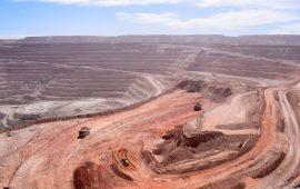 Haciendo Política Pública en Minería