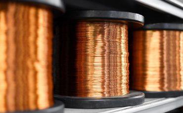 Por qué el cobre es un buen agente antiviral