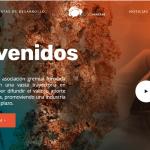 Voces Mineras lanza su nuevo sitio web