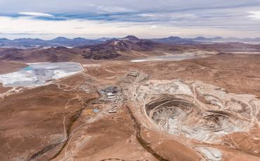 Las medidas que ha implementado la minería para mantenerse operativa con resguardos sanitarios
