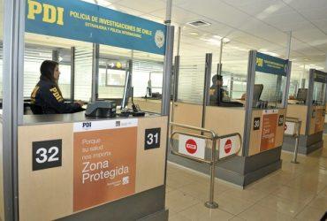 Cobre antimicrobiano en el Aeropuerto de Santiago: una experiencia con buenos resultados