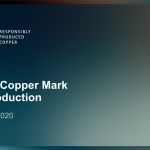 ICA publica última versión de la iniciativa The Copper Mark