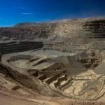 Fotografía: Mina Zaldívar - Antofagasta Minerals