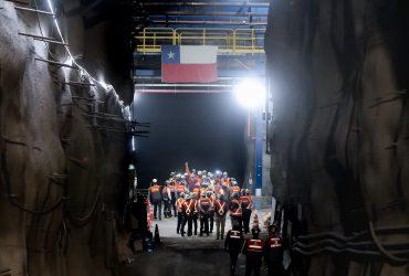 Las contribuciones del modelo minero mixto al desarrollo de Chile