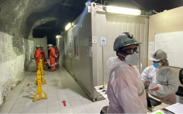 Cómo se están aprovechando los nuevos usos del cobre en Chile