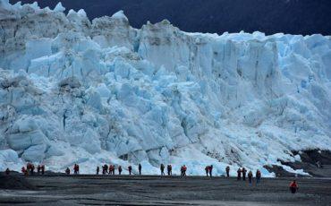 Los glaciares: ¿Qué queremos proteger?