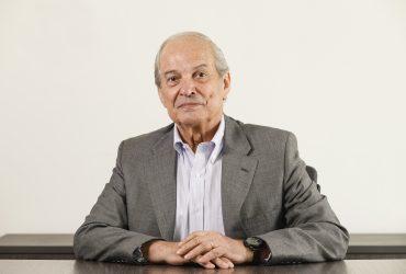 """Pascual Veiga: """"Se ha ido produciendo cada vez más un trabajo colaborativo"""""""