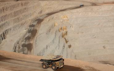 ¿Y ahora quién podrá defender…a la minería?