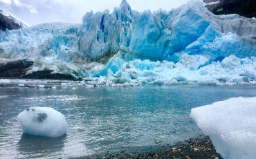 Instituto de Ingenieros de Chile insta a un acuerdo transversal para una Política Nacional de Glaciares