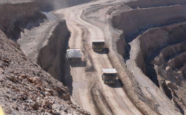 Ayuda fiscal de US$ 6 mil millones financiado 100% por la minería