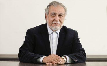 """Sergio Hernández: """"Hay que garantizar una carga tributaria razonable, competitiva y que estimule la inversión"""""""