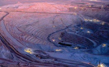 Sergio Jarpa advierte sobre dificultades que amenazan la competitividad de la minería chilena
