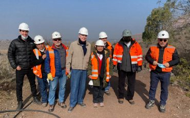 """Juanita Galaz: """"Los proyectos se tienen que desarrollar desde los territorios"""""""
