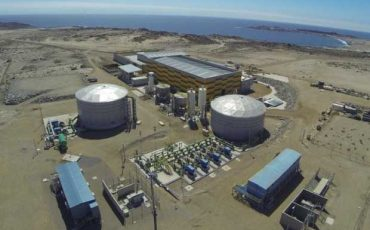 Foro de Voces Mineras abordó los desafíos y oportunidades del uso de agua de mar en minería
