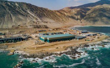 Los retos técnicos ambientales que conlleva al desarrollo de la desalinización en Chile