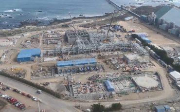 Desafíos técnicos y ambientales de la planta desaladora de Los Pelambres