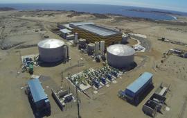 Aguas CAP: la desalinizadora que partió por un proyecto minero  y se transformó en planta multipropósito
