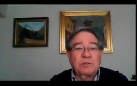 Amilcar Viviani: Experiencia eléctrica aplicada a la minería